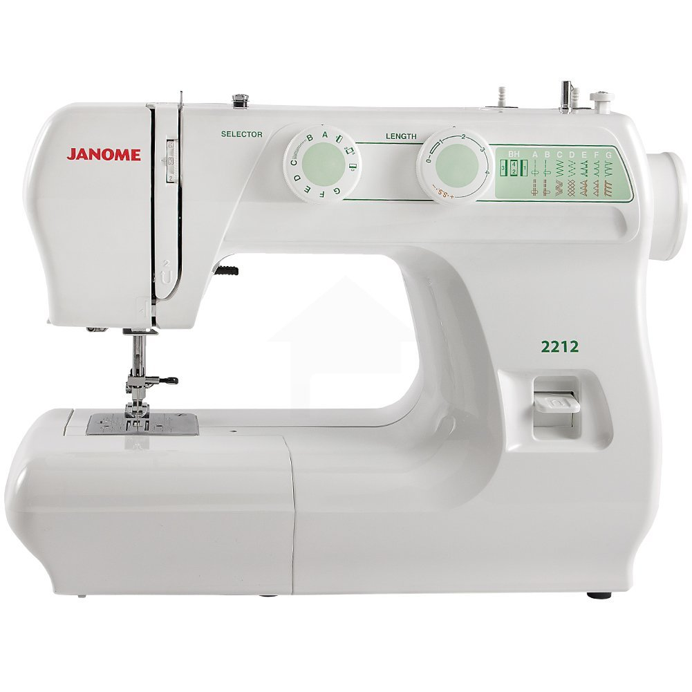 best sewing machine reviews 2014