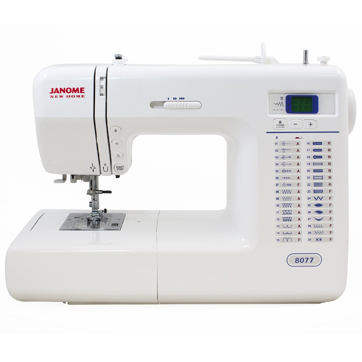 janome sewing machine reviews 2014